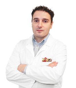 Д-р Джихан Абазович
