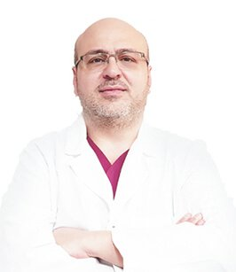 Д-р Анастасиос Караманос