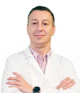 Д-р Анастасиос Куцюрубас