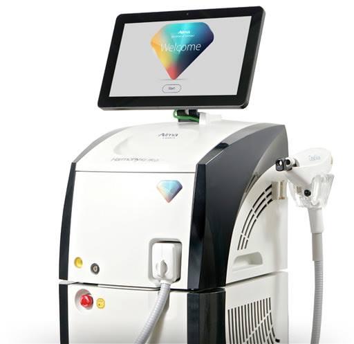апаратура за премахване на акне от Imani Care