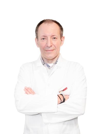 Д-р Александрос Матео