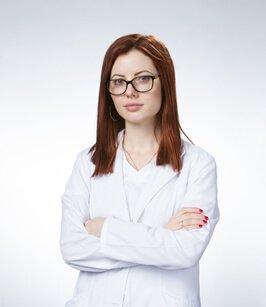 Д-р Веселина Михайлова